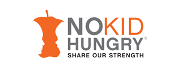No Kid Hungry - Share Our Strength